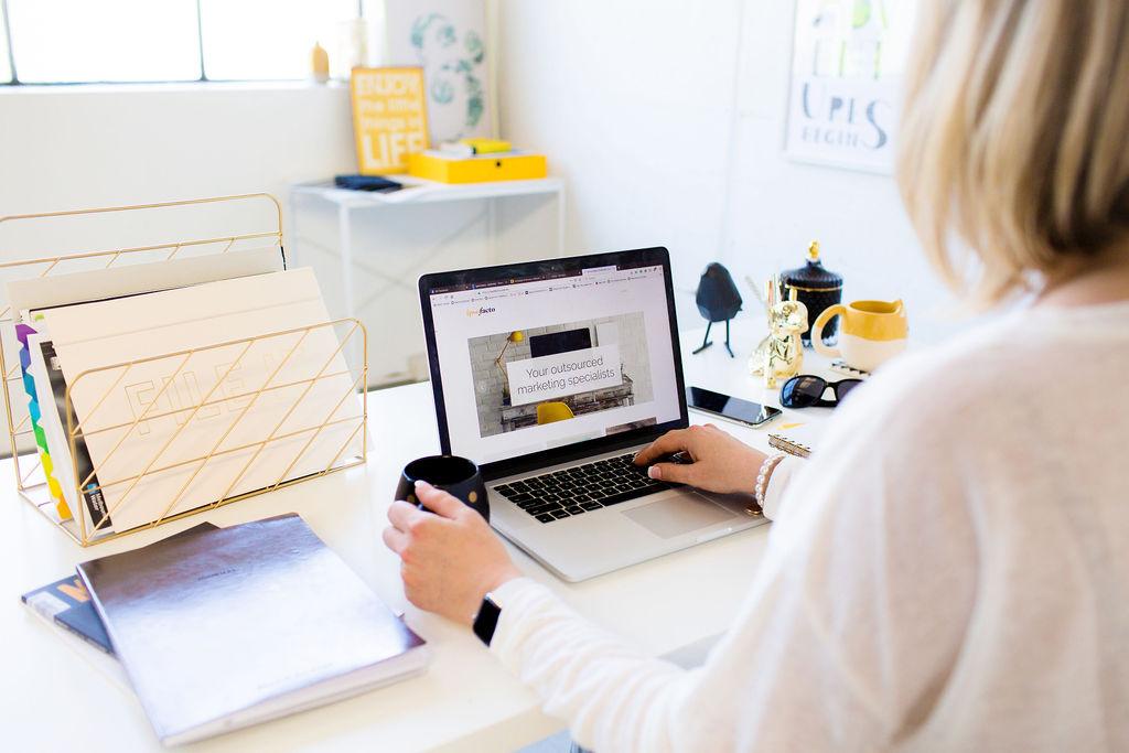 Email Marketing - Ipso Facto